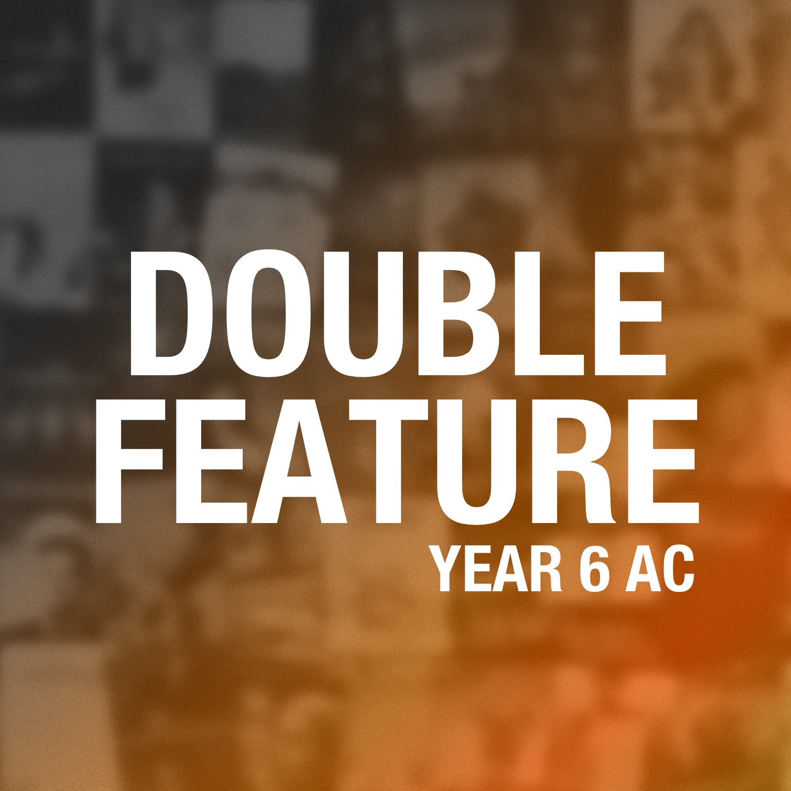 Double Feature Additional Content Y6