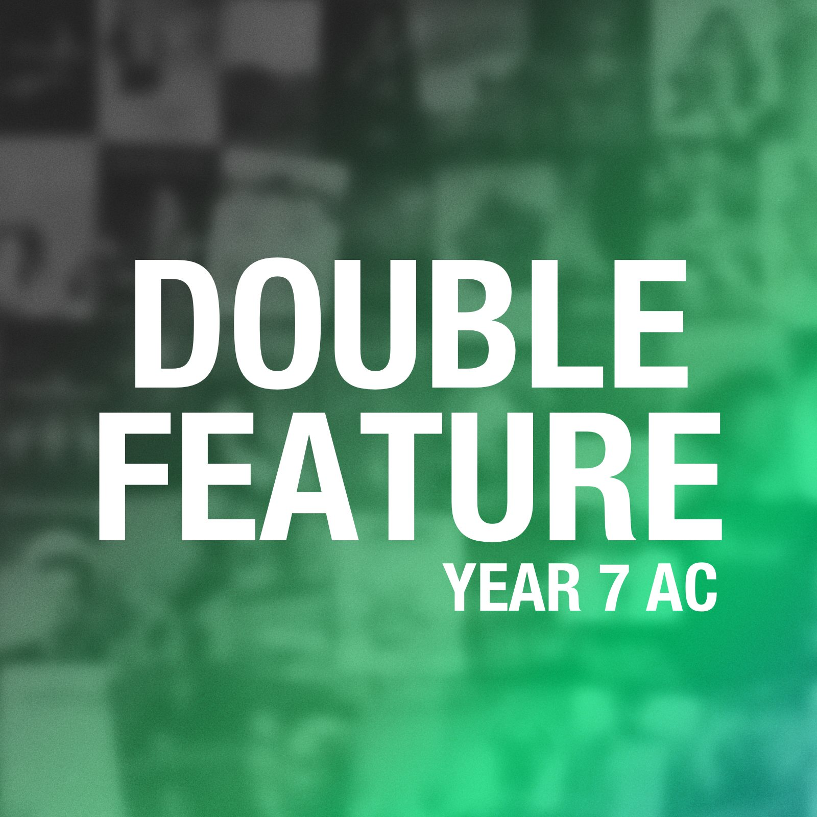 Double Feature Additional Content Y7