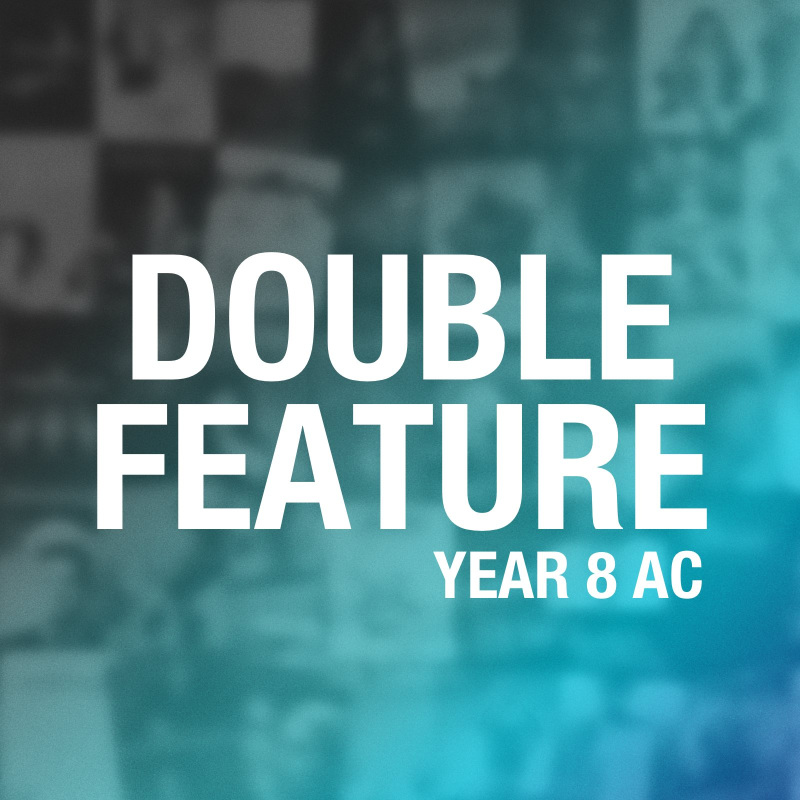 Double Feature Additional Content Y8