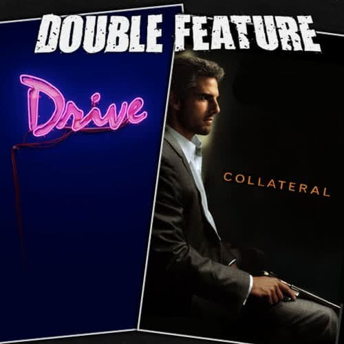 Drive + Collateral