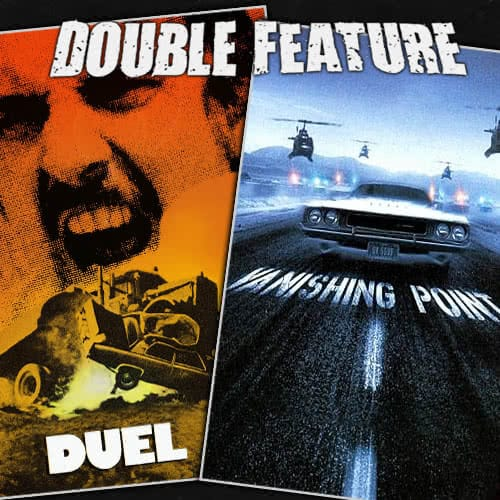 Duel + Vanishing Point