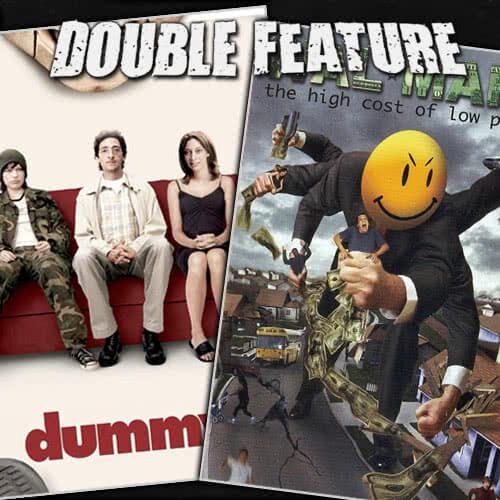Dummy + Walmart