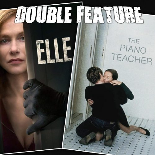 Elle + The Piano Teacher