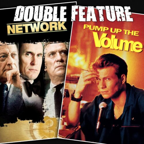 Network + Pump Up the Volume
