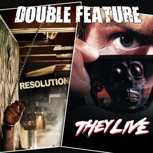 Resolution + They Live