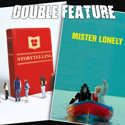 Storytelling + Mister Lonely