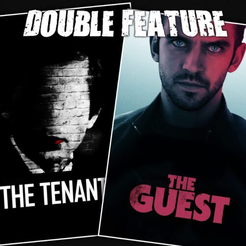 The Tenant + The Guest