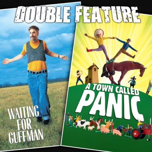 Waiting for Guffman + A Town Called Panic