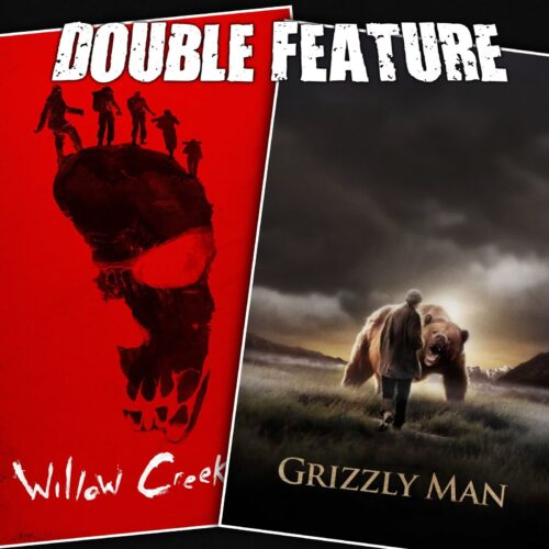 Willow Creek + Grizzly Man