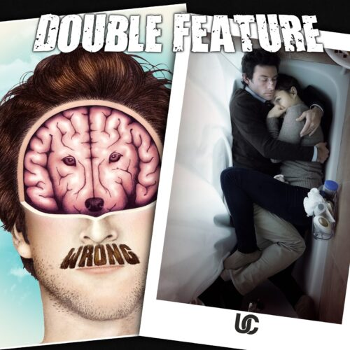 Wrong + Upstream Color