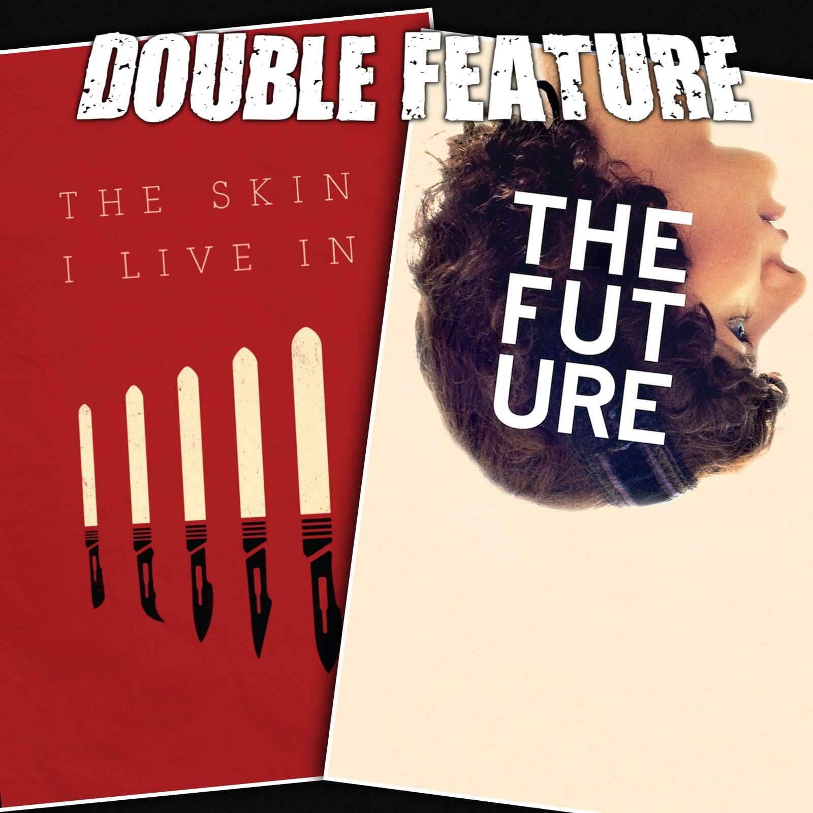 The Skin I Live In + The Future
