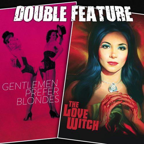 Gentlemen Prefer Blondes + The Love Witch