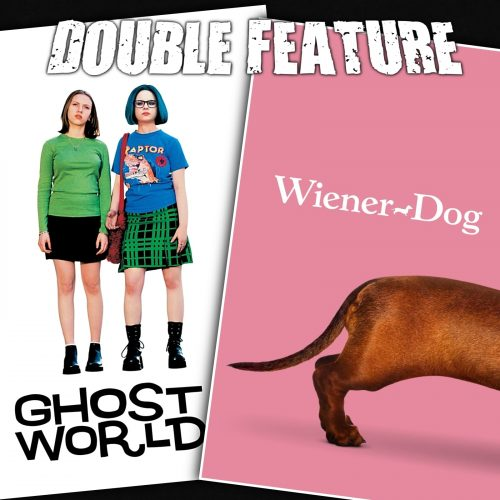 Ghost World + Wiener Dog