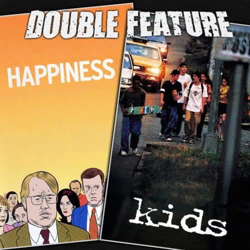 Happiness + Kids