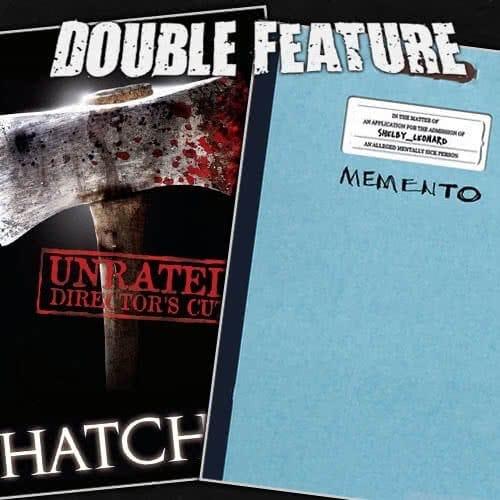 Hatchet + Memento