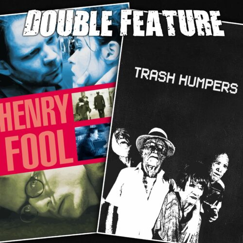 Henry Fool + Trash Humpers