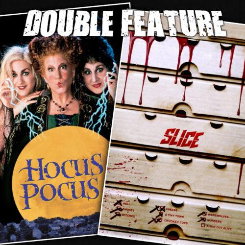 Hocus Pocus + Slice