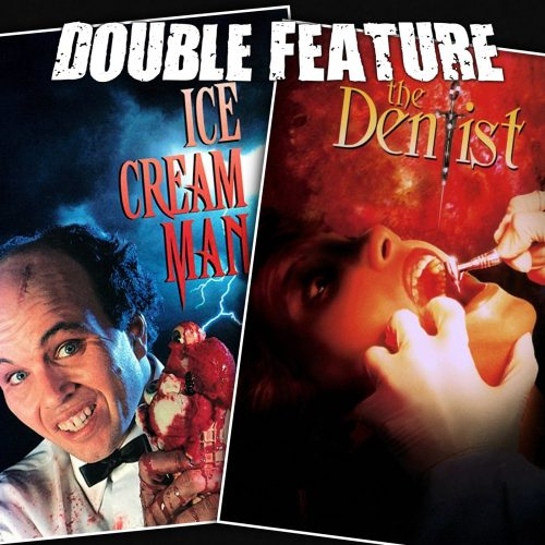 Ice Cream Man + The Dentist