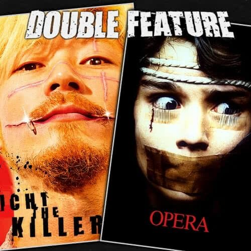 Ichi the Killer + Opera