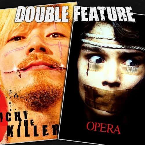 Ichi the Killer + Opera