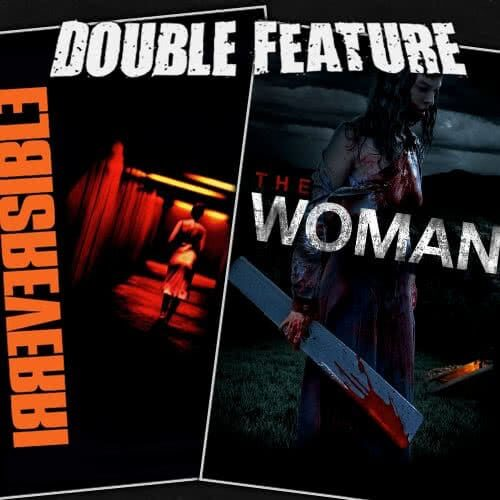 Irreversible + The Woman