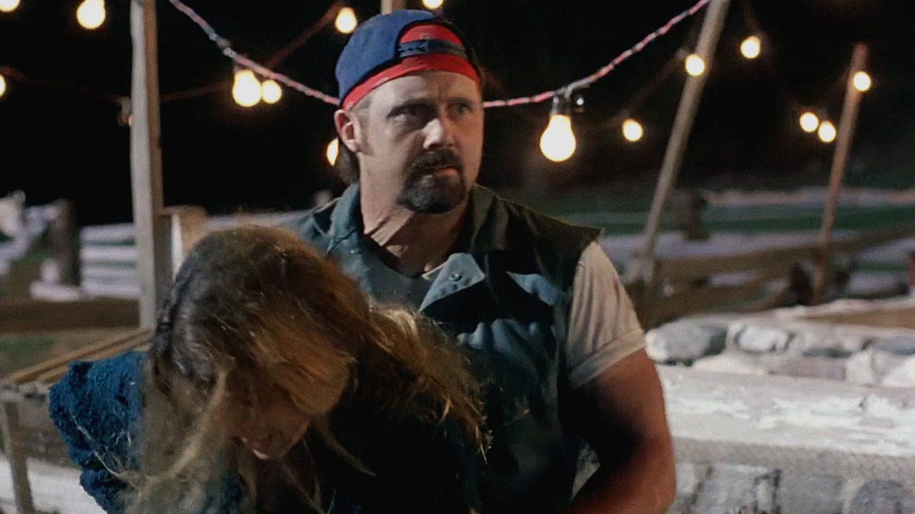 Kane Hodder in Pumpkinhead