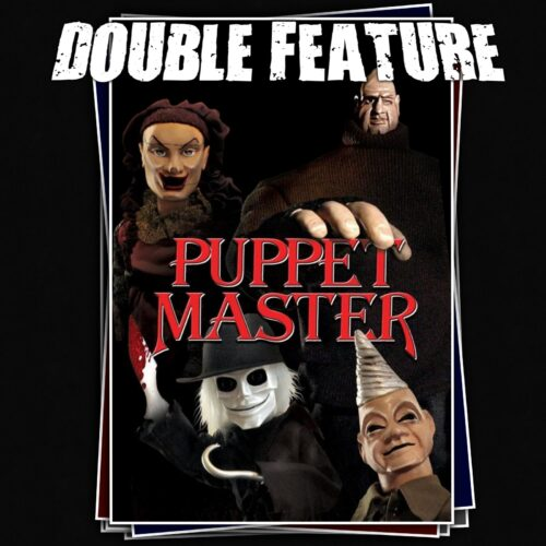 Killapalooza 24: Puppet Master