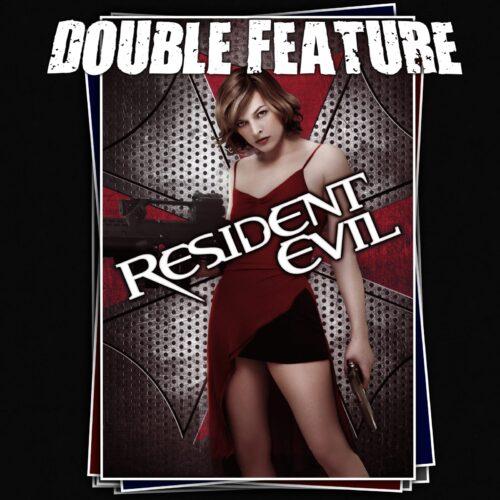 Killapalooza 33: Resident Evil