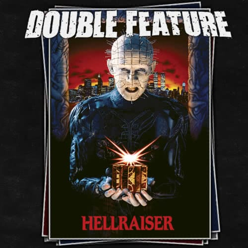 Killapalooza 9: Hellraiser