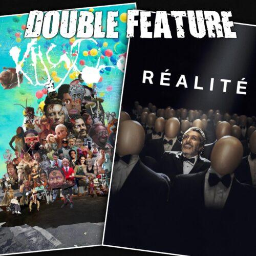 Kuso + Reality