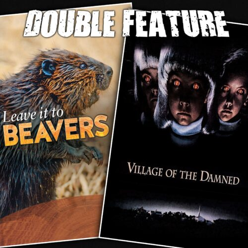 Leave it to Beavers + Village of the Damned
