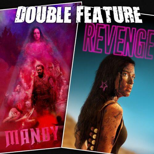 Mandy + Revenge