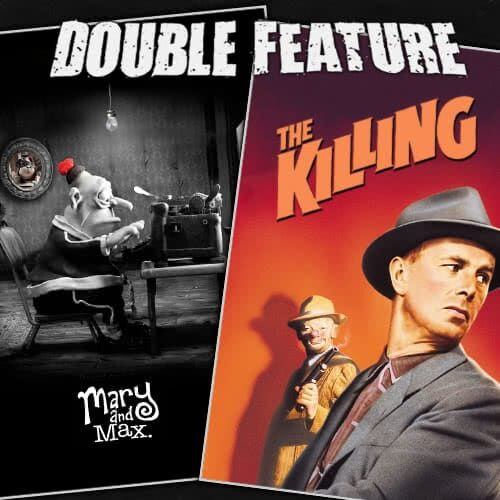 Mary and Max + The Killing