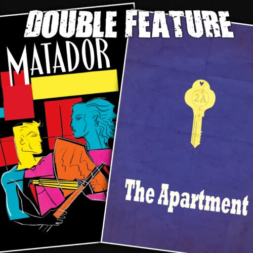 Matador + The Apartment