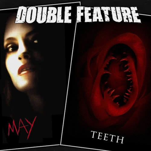 May + Teeth
