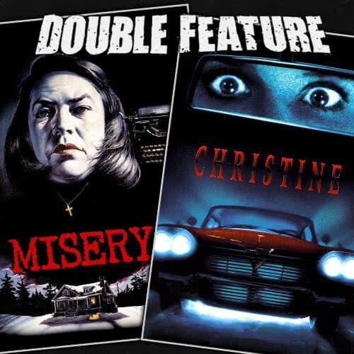 Misery + Christine