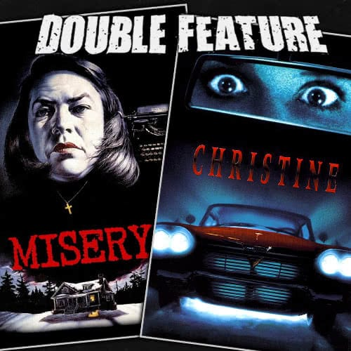 Misery + Christine