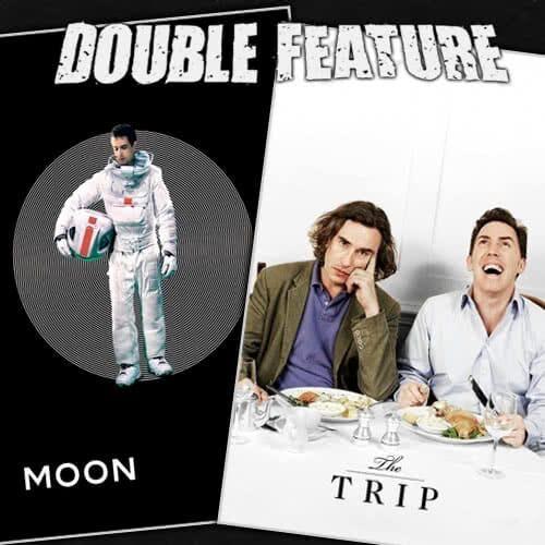 Moon + The Trip