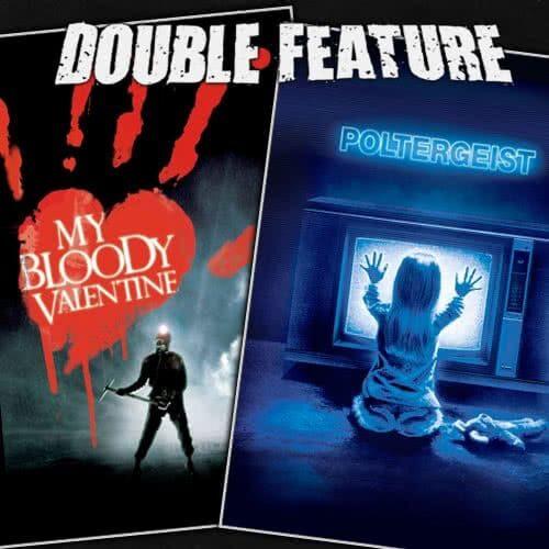 My Bloody Valentine + Poltergeist