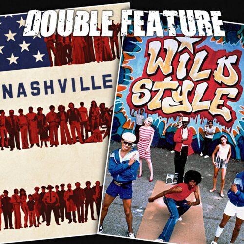 Nashville + Wild Style