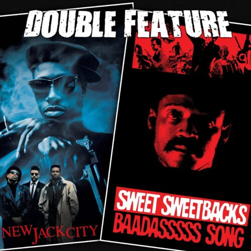 New Jack City + Sweet Sweetback's Baadasssss Song