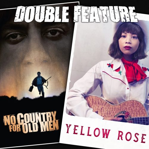 No Country for Old Men + Yellow Rose