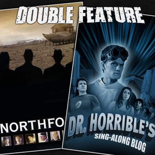 Northfork + Dr. Horrible's Sing-Along Blog