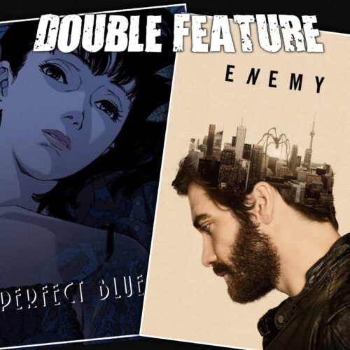 Perfect Blue + Enemy