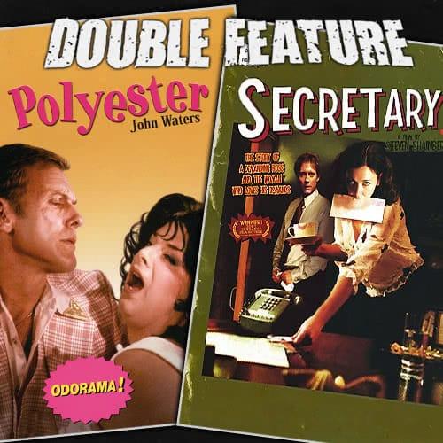 Polyester + Secretary