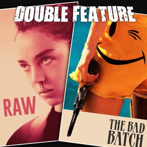 Raw + The Bad Batch