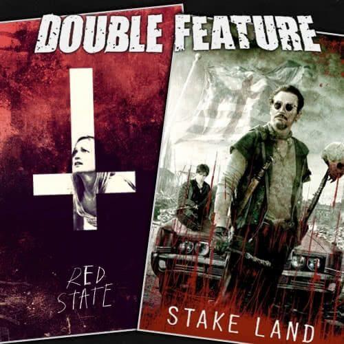 Red State + Stake Land