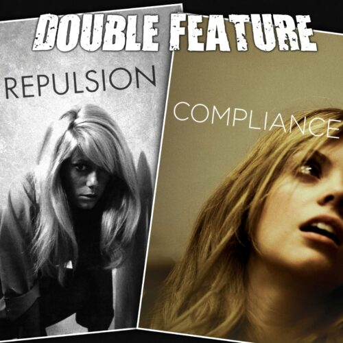 Repulsion + Compliance
