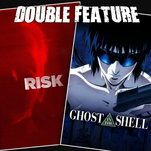 Risk + Ghost in the Shell