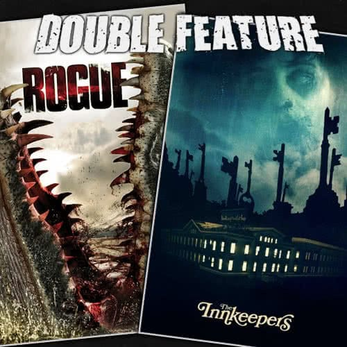 Rogue + The Innkeepers